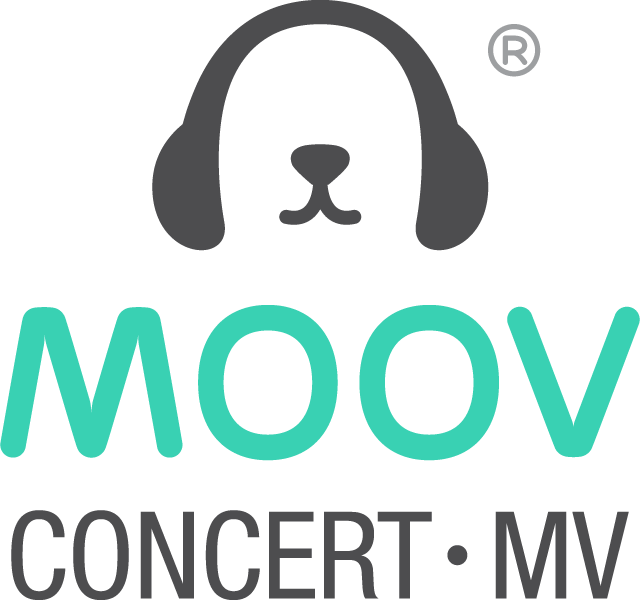 MOOV Concert ‧ MV Preview Channel