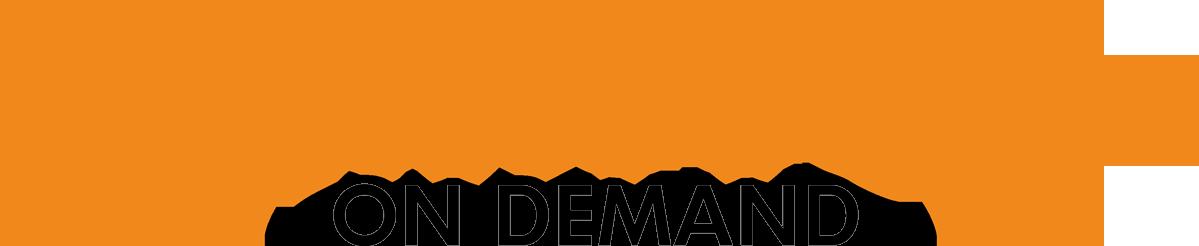 Nickelodeon On Demand