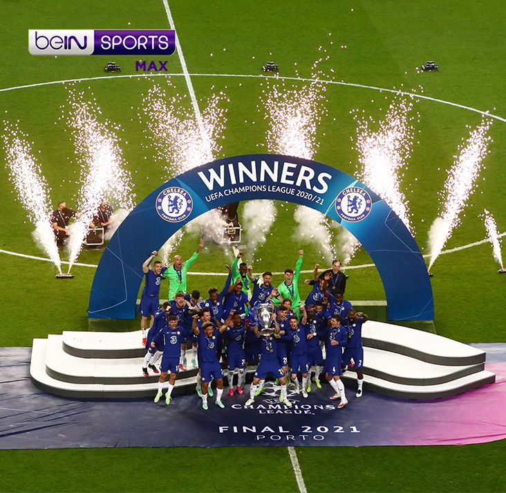 beIN SPORTS Plus Pack